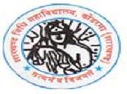 Jharkhand Vidhi Mahavidyalaya logo