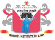 Indore Institute of Law logo