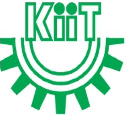 KIIT School of Law logo