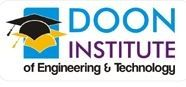 Doon Institute of Engineering And Technology logo