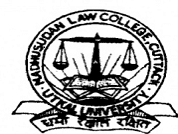 Madhusudan Law College logo