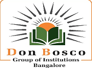 Don Bosco Institute Of Technology logo