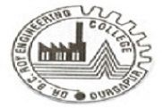 Dr BC Roy Engineering College, Durgapur logo