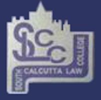 South Calcutta Law College logo
