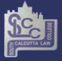 South Calcutta Law College logo