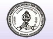 Rajesh Pandey College Of Law Ambedkarnagar logo