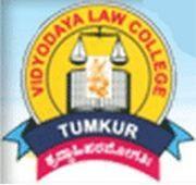 Vidyodaya Law College logo