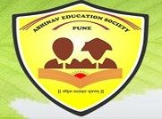 Abhinav Education Society's College of Pharmacy logo