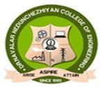 Dr Navalar Nedunchezhiyan College of Engineering logo