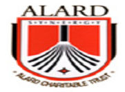 Alard College of Pharmacy logo