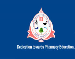 Anand Pharmacy College logo