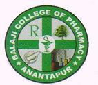 Balaji College Of Pharmacy logo