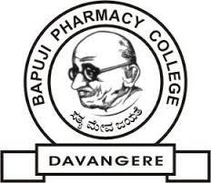 Bapuji Pharmacy College logo