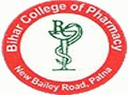 Bihar College of Pharmacy logo