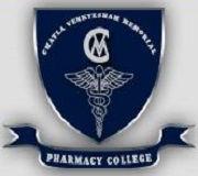 CVM College of Pharmacy logo