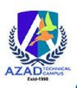 Azad Institute of Pharmacy and Research logo