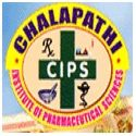 Chalapathi Institute of Pharmaceutical Sciences logo