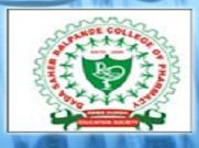 Dadasaheb Balpande College Of Pharmacy logo
