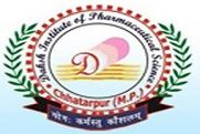 Daksh Institute of Pharmaceutical Science logo
