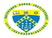 Dayananda Sagar College Of Pharmacy logo