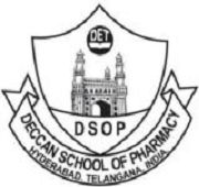 Deccan School of Pharmacy, Hyderabad logo