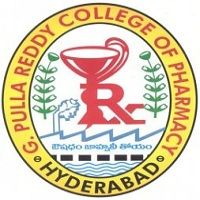 G Pulla Reddy College of Pharmacy logo