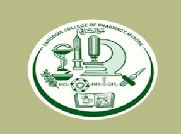 Farooqia College of Pharmacy logo
