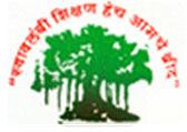 Dahiwadi College logo