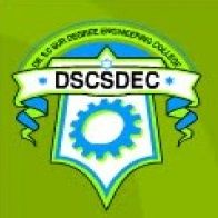 Dr Sudhir Chandra Sur Degree Engineering College logo