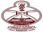 GSVM Medical College logo
