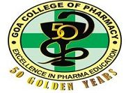 Goa College of Pharmacy, Panji logo