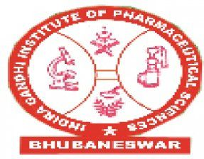 Indira Gandhi Institute of Pharmaceutical Sciences, Bhubaneswar logo