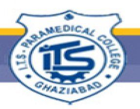 ITS Paramedical College logo
