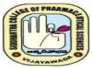 KVSR Siddhartha College of Pharmaceutical Sciences, Vijayawada logo