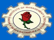 Kamla Nehru Institute of Management and Technology logo