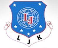 LJ Institute of Pharmacy logo