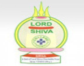 Lord Shiva College of Pharmacy logo