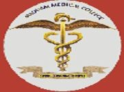 Madurai Medical College logo