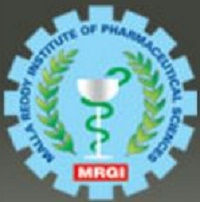 Malla Reddy Institute of Pharmaceutical Science, Secunderabad logo