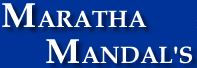 Maratha Mandals College Of Pharmacy logo