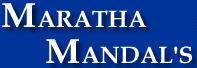 Maratha Mandals College Of Pharmacy logo