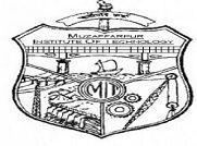Muzaffarpur Institute of Technology logo