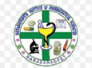 Narasaraopeta Institute of Pharmaceutical Sciences logo