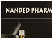 Nanded Pharmacy College logo