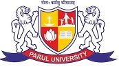 Parul Institute of Pharmacy logo