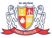 Parul Institute of Pharmacy and Research logo