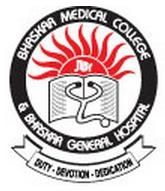 Bhaskar Medical College logo