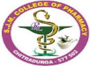 SJM College of Pharmacy logo