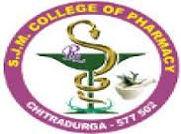 SJM College of Pharmacy logo