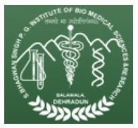 Sardar Bhagwan Singh Post Graduate Institute Of Bio Medical science and Research logo